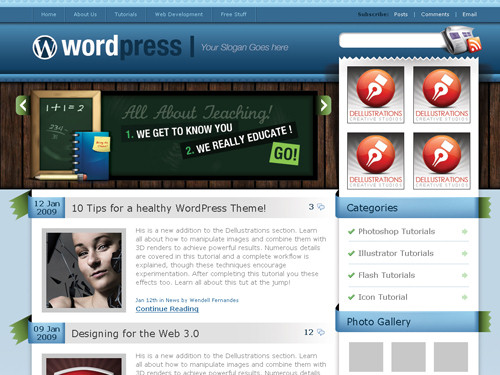 thesis 16 wordpress theme Attentiontill 2012, thesis theme (diythemes) was the best wordpress theme it seemed more promising when thesis 20 was released but it came with no proper.